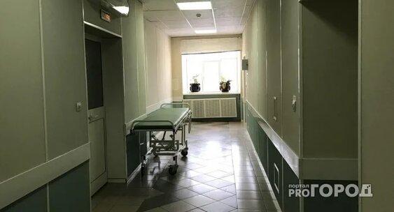 В минздраве рассказали о новых случаях COVID-19 в Кировской области