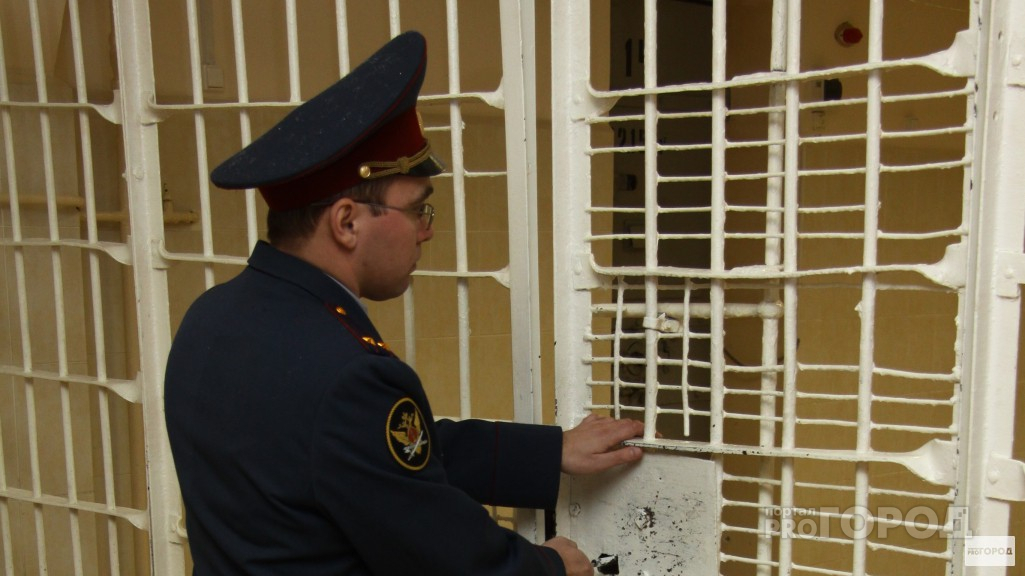 Заключенному Кирово-Чепецкой колонии вынесли приговор за призывы к терроризму