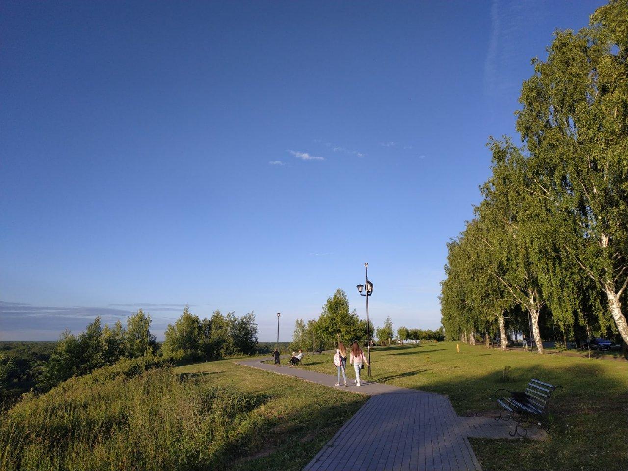 В Кирово-Чепецке ожидается резкое похолодание