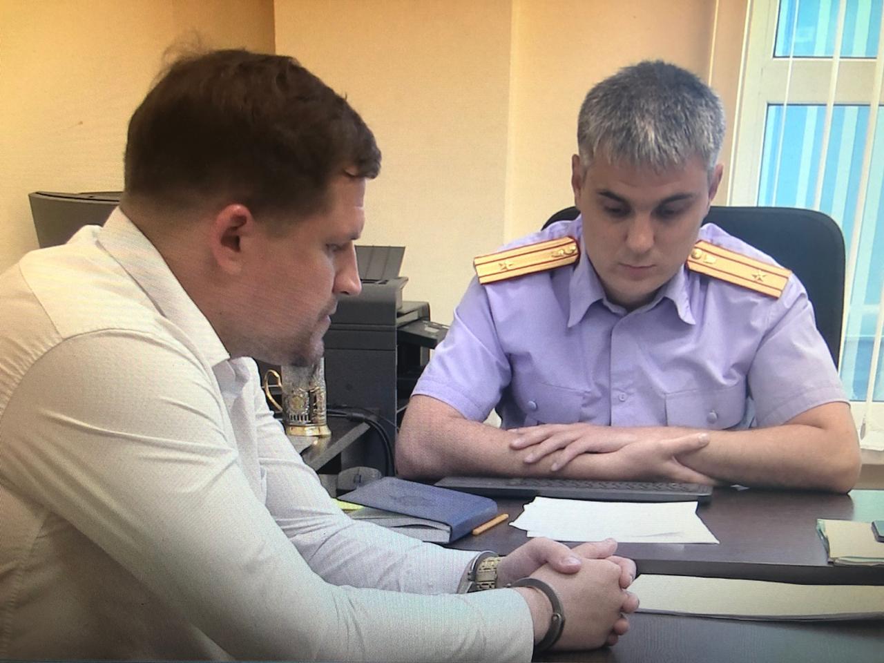 17 преступлений за 2 года: дело экс-замглавы мэрии Чепецка направлено в суд