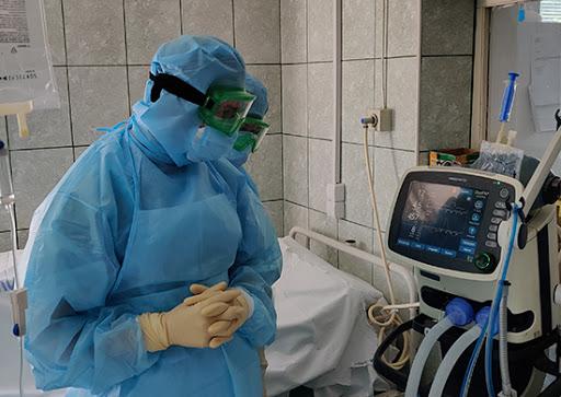 Число заболевших коронавирусом в Кирово-Чепецке резко увеличилось