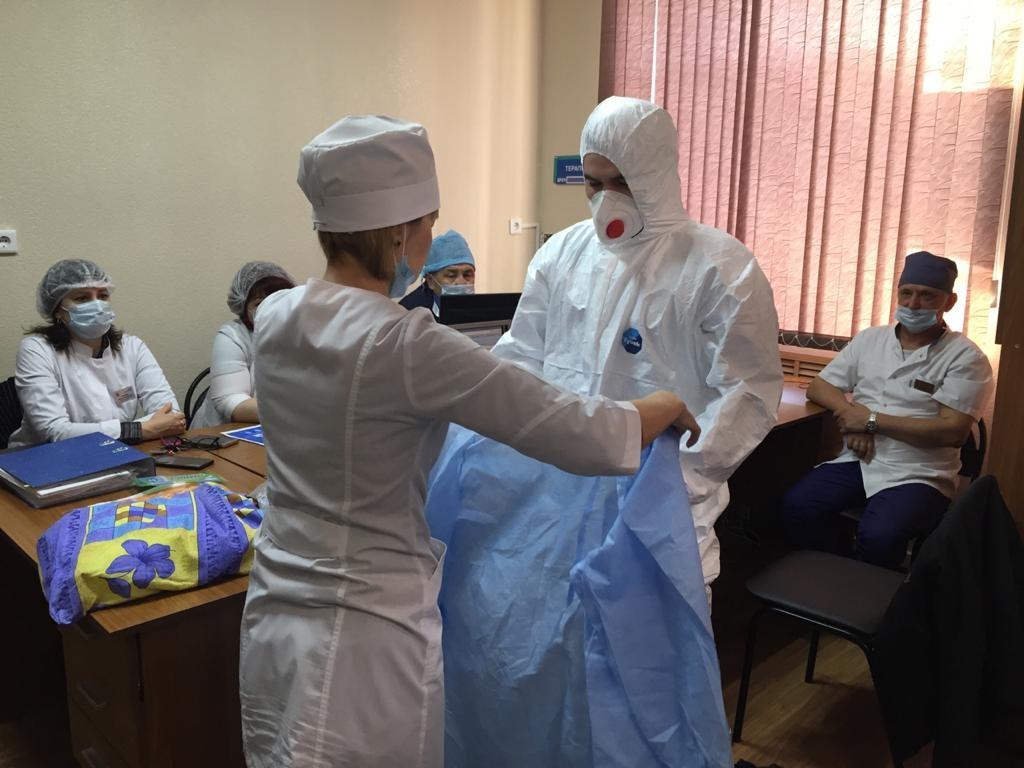 Известно, сколько кировчан заразились коронавирусом за последние сутки