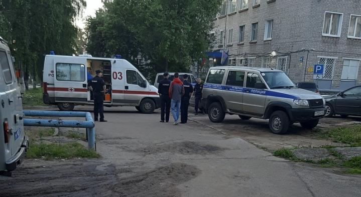 Что обсуждают в городе: смерть пассажира такси и 17 преступлений экс-замглавы Кирово-Чепецка