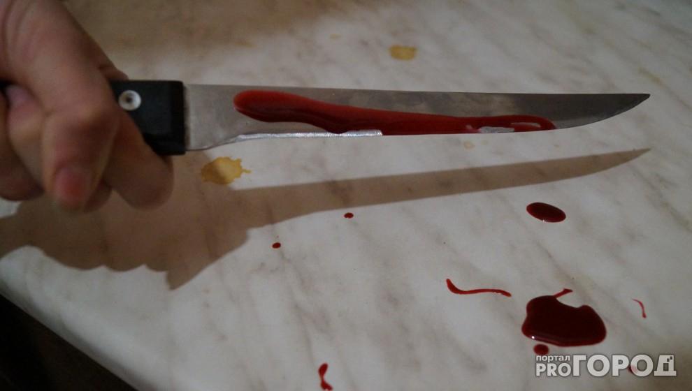 Напал с ножом и поджег дом: житель Просницы подозревается в убийстве своей жены