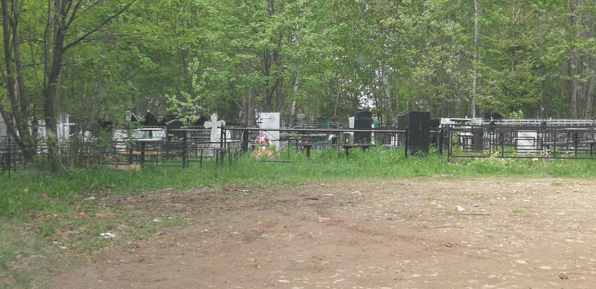 Известно, открыты ли чепецкие кладбища для посещений