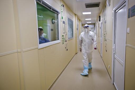 В администрации Кирово-Чепецка рассказали о заболевших в городе
