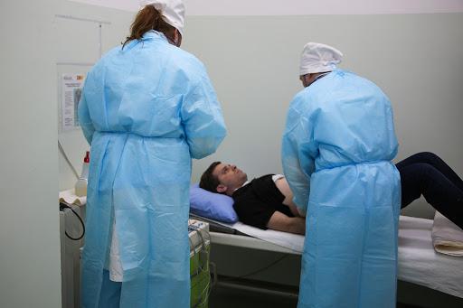 47 заболевших и 10 выздоровевших: статистика COVID-19 в Кировской области на 27 июля