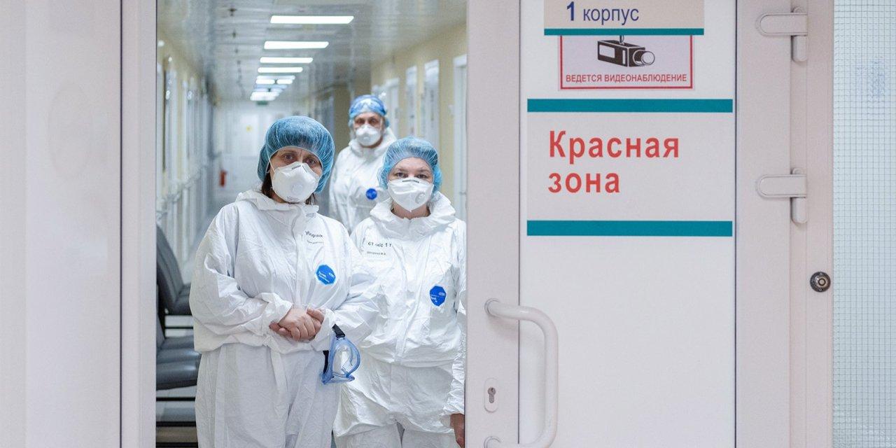В Кировской области скончался 69-й пациент с коронавирусом
