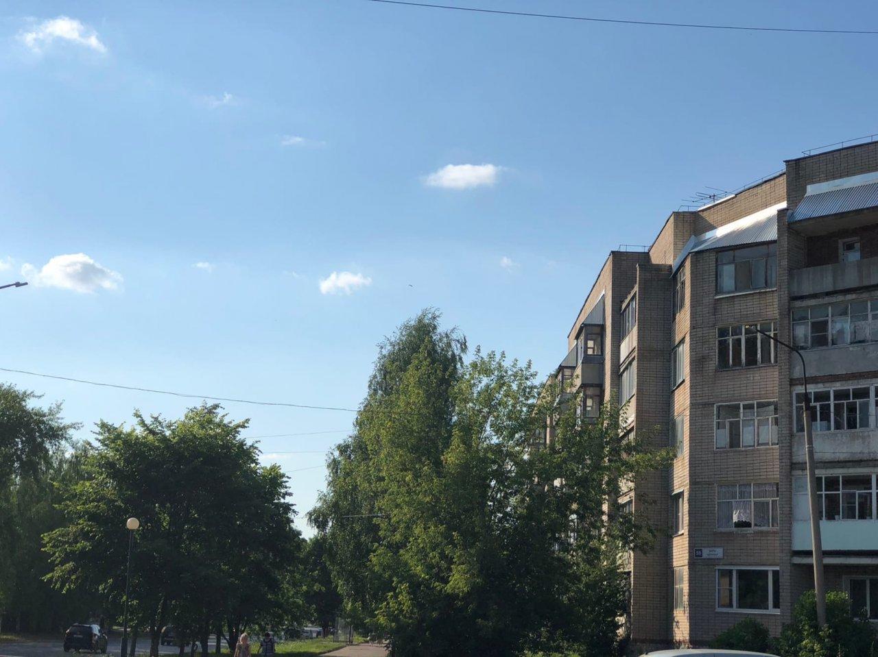 Опубликован предварительный прогноз погоды на август в Кирово-Чепецке
