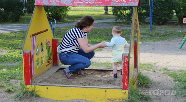 В России упростили оформление пособий на детей от трех до семи лет