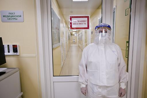 В Кирово-Чепецке коронавирус выявили еще у 4 человек