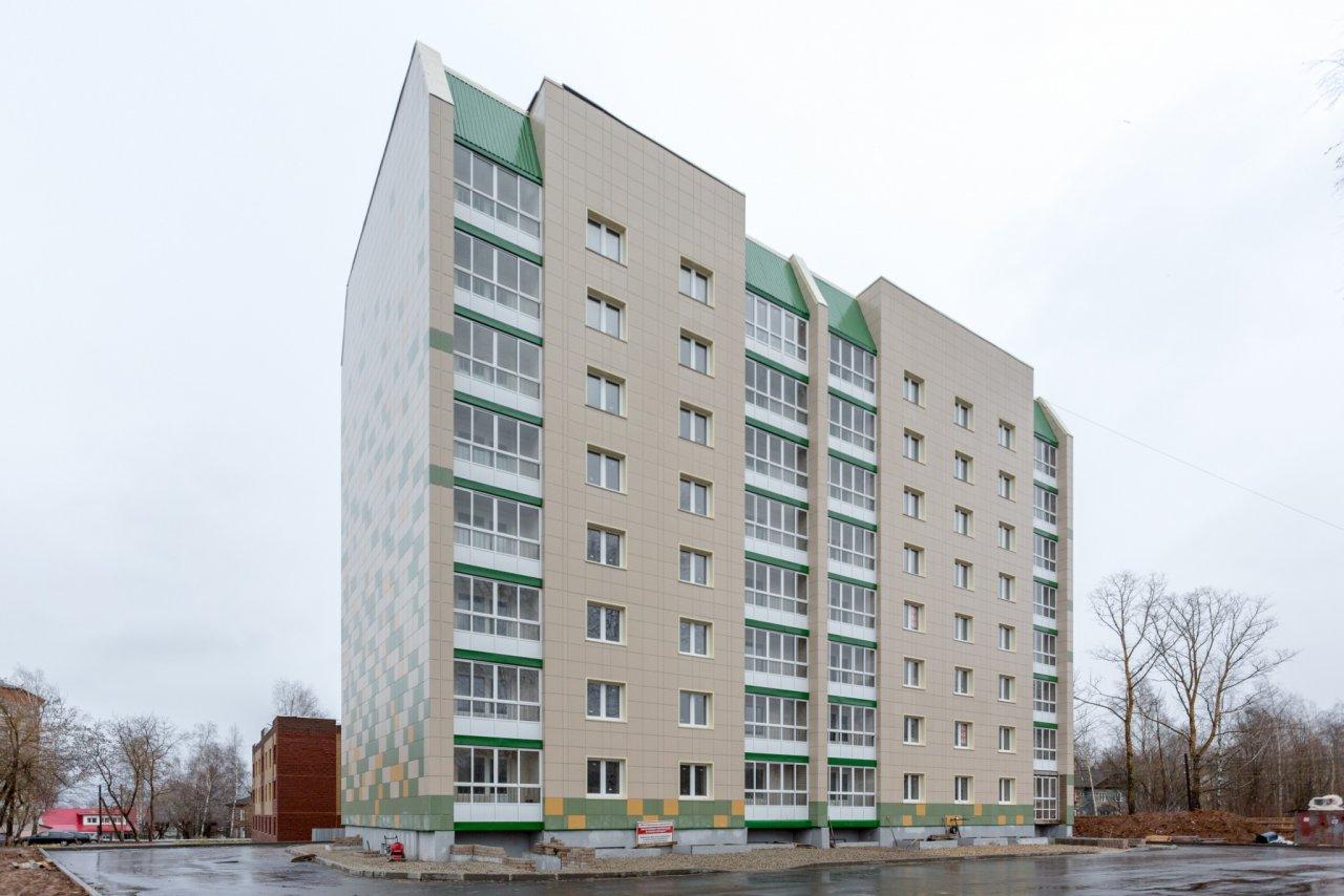 Кировчанка отсудила у застройщика 200 тысяч за срыв срока сдачи дома