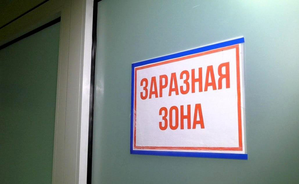 Кирово-Чепецкий район на третьем месте по числу заболевших COVID-19: карта минздрава