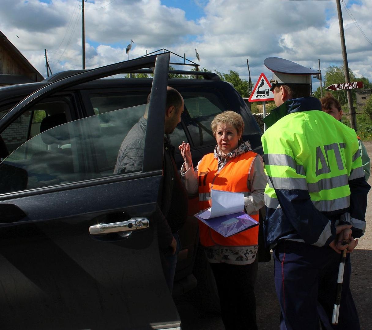 """Водителей ждут новые штрафы: перевоз грузов на крыше влетит """"в копеечку"""""""