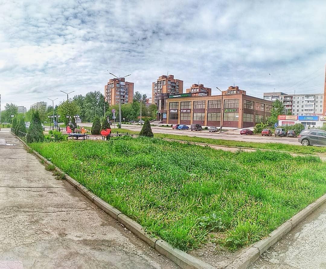 В Кирово-Чепецке потеплеет только к концу недели: прогноз погоды
