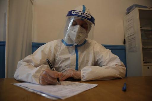 За сутки 51 житель Кировской области заразился коронавирусом