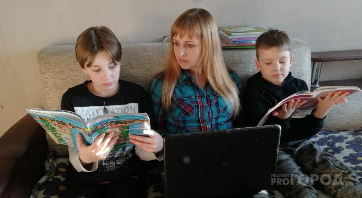 Не меньше 13 000: посчитали, сколько стоит собрать ребенка в школу в Кирово-Чепецке