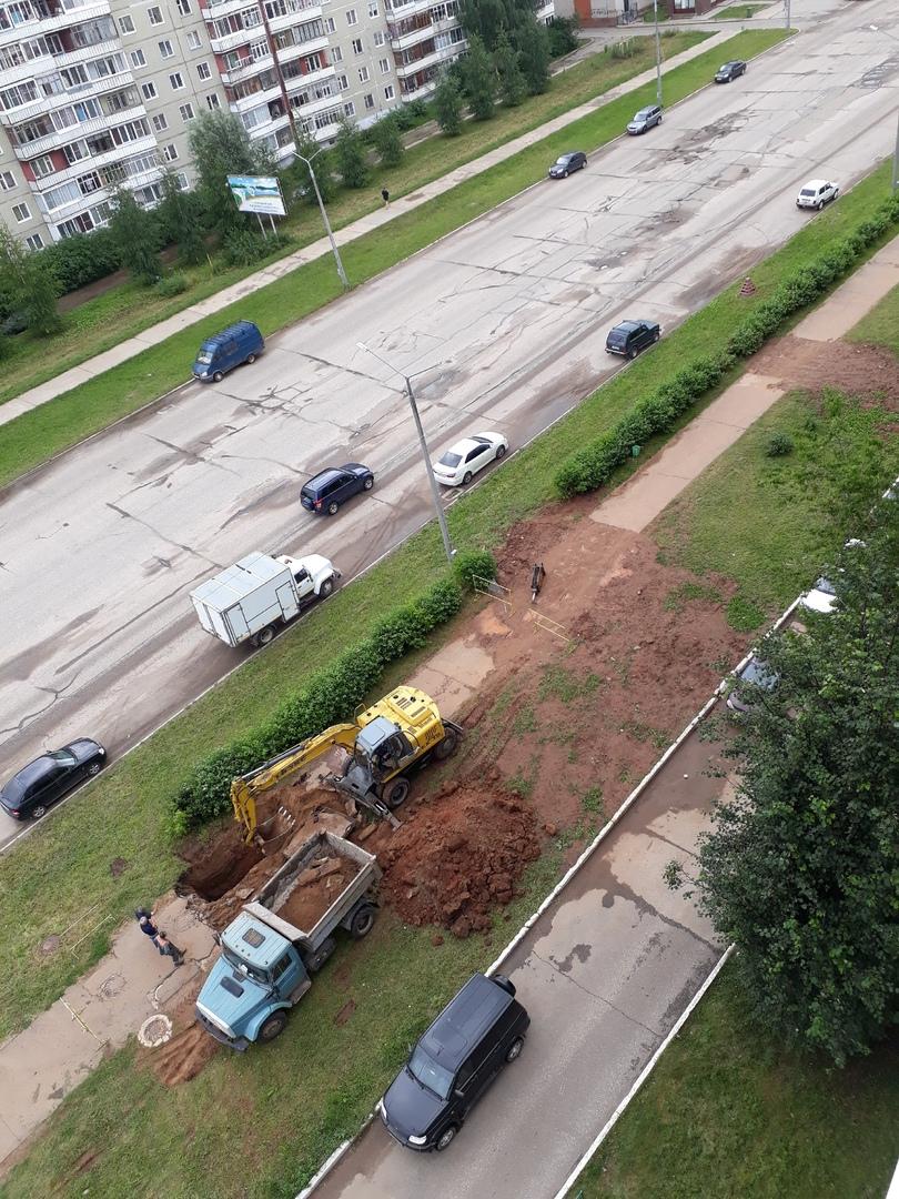 Прокуратура через суд обязала отремонтировать дороги на 3 улицах Кирово-Чепецка