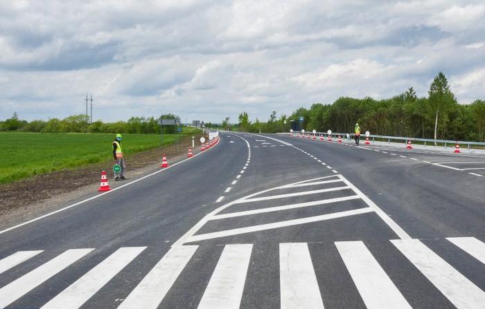 Проектирование дорог: классификация, состав проекта и его обоснование