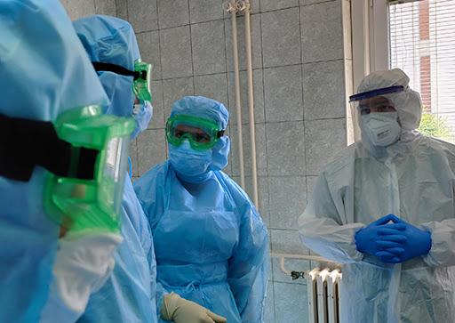 Число смертей от COVID-19 в Кировской области достигло 90