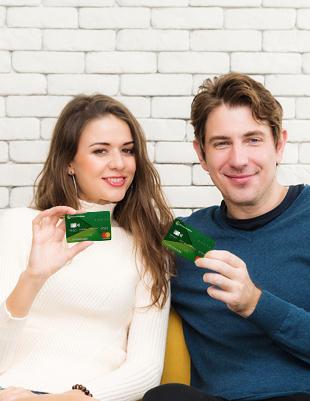 Россельхозбанк запустил новый карточный продукт «СВОЯ карта»