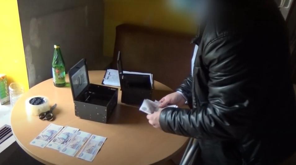 В Кирово-Чепецке обнаружили точку с незаконными азартными играми