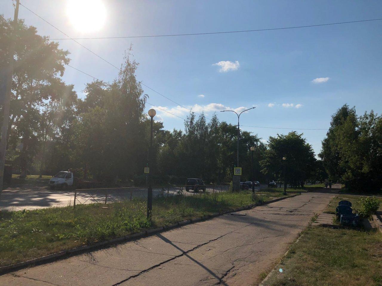 Синоптик рассказал о погоде в Кировской области в конце лета и начале осени