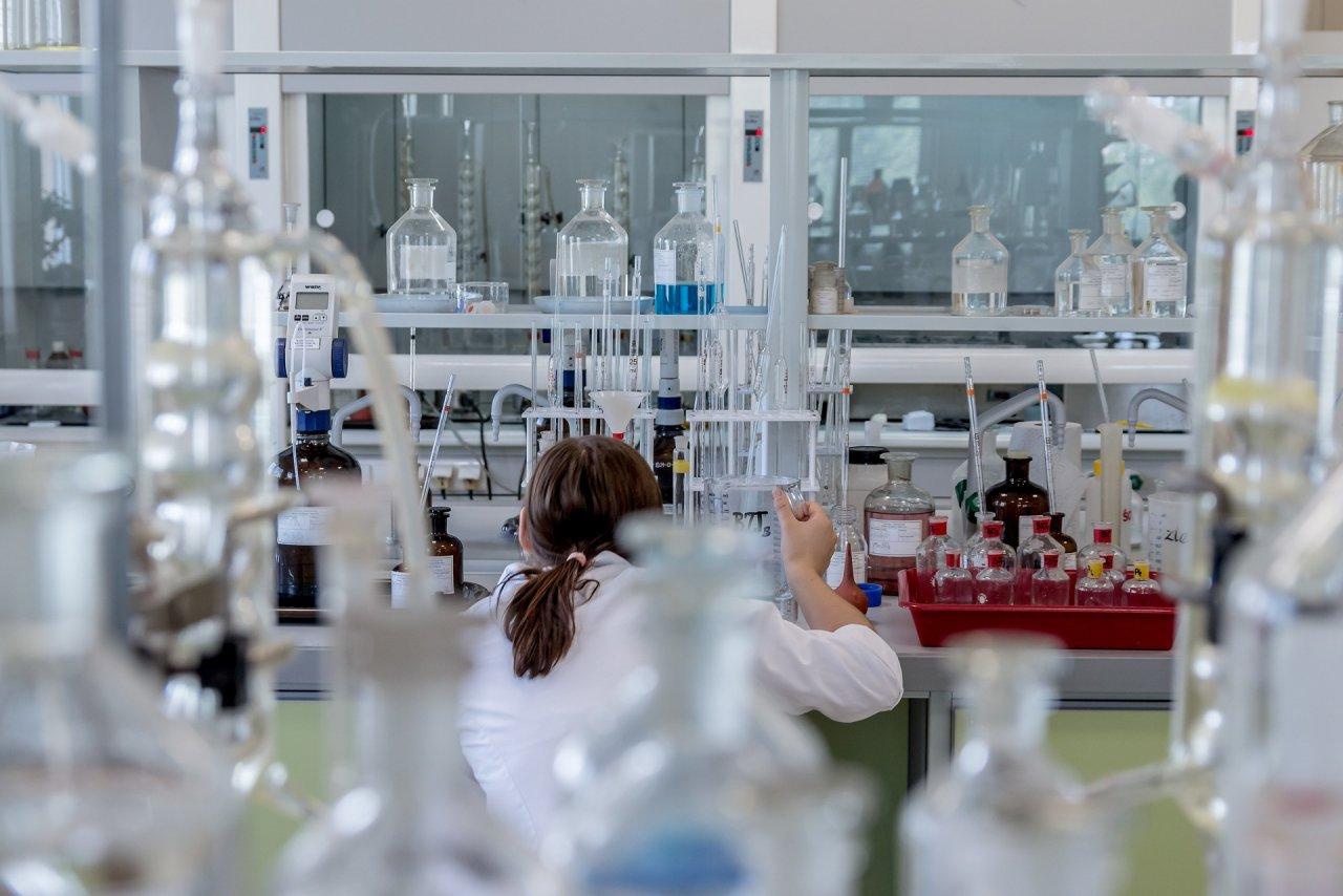 В Кировскую область завезли первую партию вакцины от гриппа