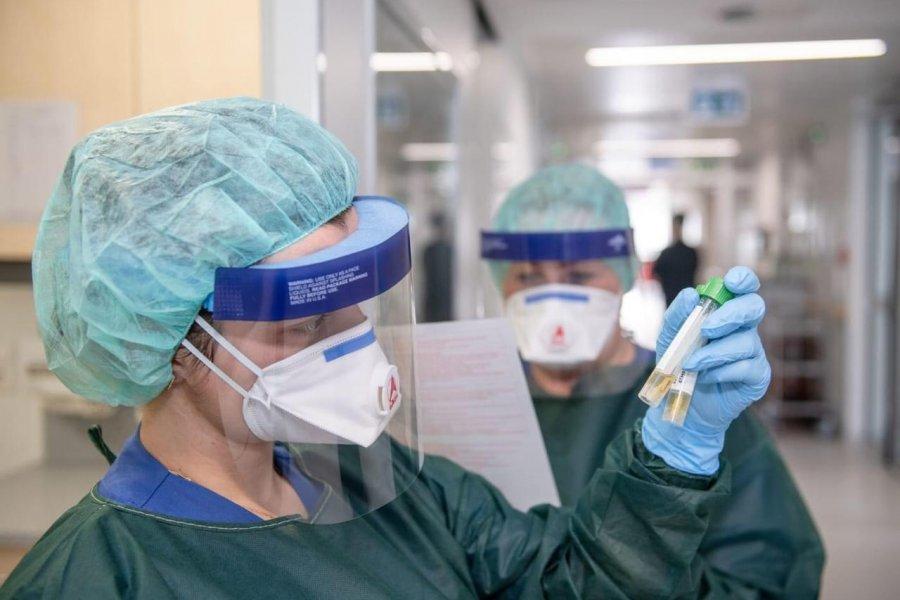 65 случаев за сутки: статистика заболеваемости COVID-19 в Кировской области