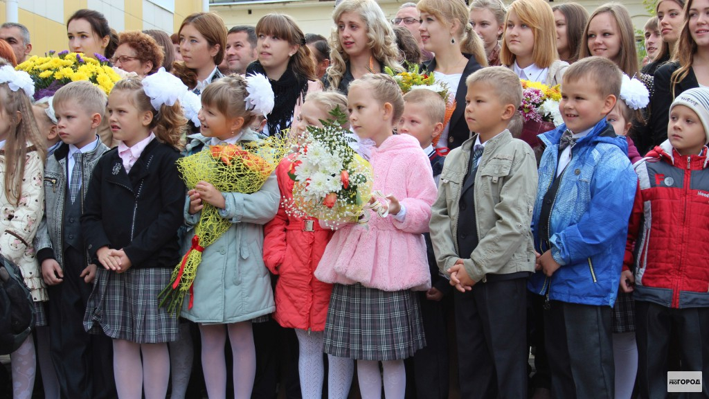 Родительские собрания онлайн и средняя смена: как будут учиться школьники в Кирово-Чепецке