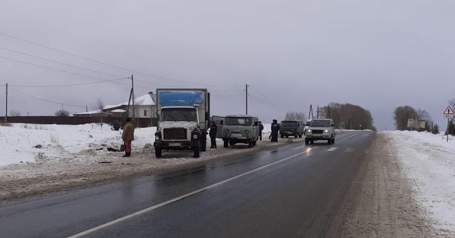 В Кирово-Чепецке вынесли приговор виновнику смертельного ДТП