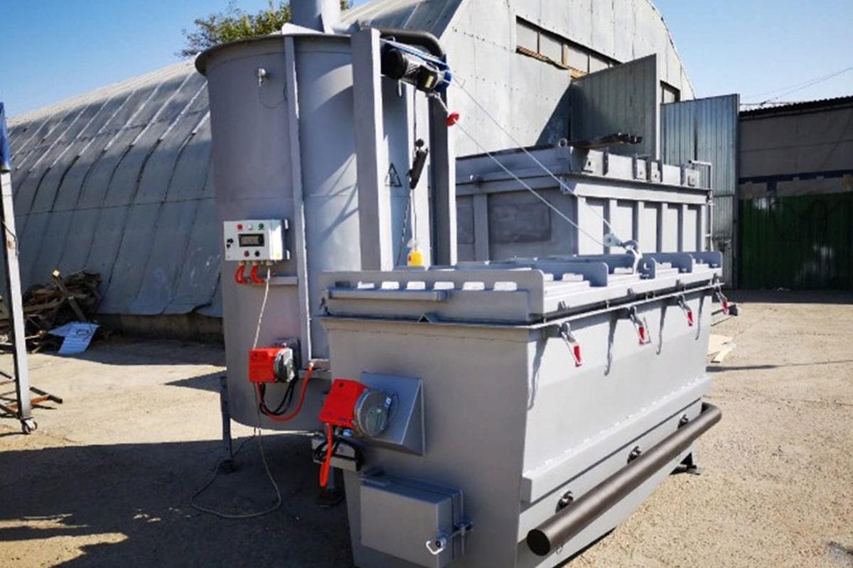 Инсинератор: коротко о новой технологии переработки мусора