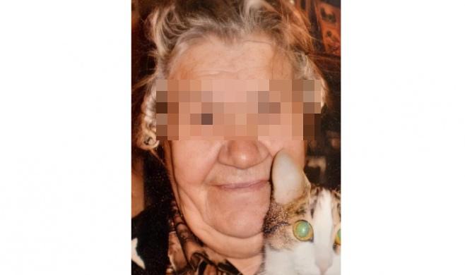 Возможна потеря памяти: в Кирово-Чепецке 3 дня ищут пропавшую пенсионерку
