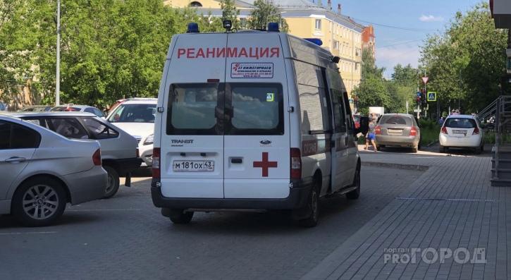 За сутки коронавирус выявили у 63 жителей Кировской области