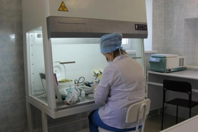 62 случая за сутки: статистика заболеваемости COVID-19 в Кировской области