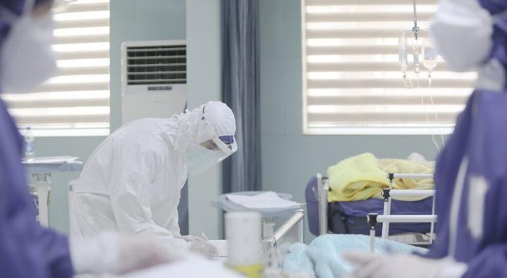В Кировской области впервые за 10 дней зарегистрированы смерти от COVID-19