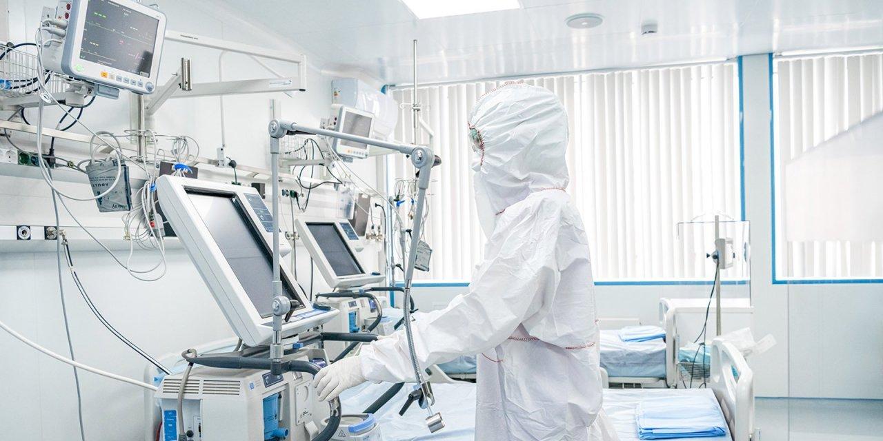 В Кировской области скончались еще 2 пациента с коронавирусом