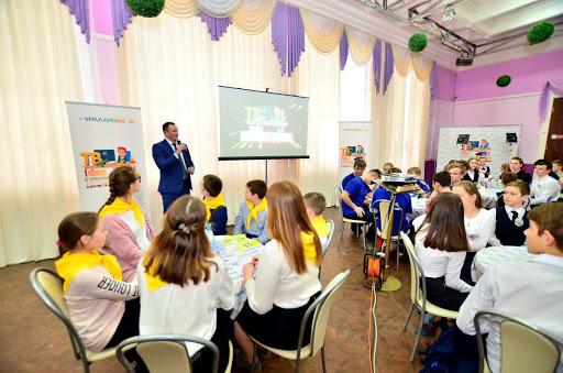 Третий сезон чемпионата «УРАЛХИМиЯ» стартовал в Кирово-Чепецке