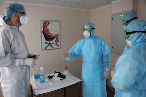 Известен суточный прирост зараженных коронавирусом в Кирово-Чепецке и области