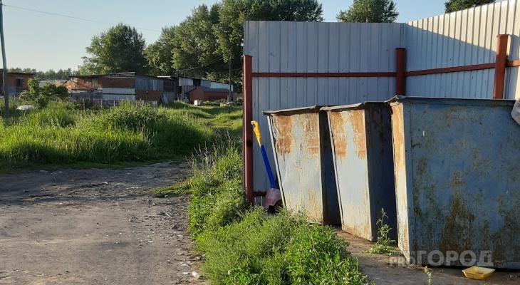 В Кирово-Чепецке и районе установят новый тариф на вывоз мусора