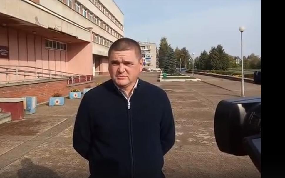 Глава администрации Чепецка прокомментировал крупную коммунальную аварию