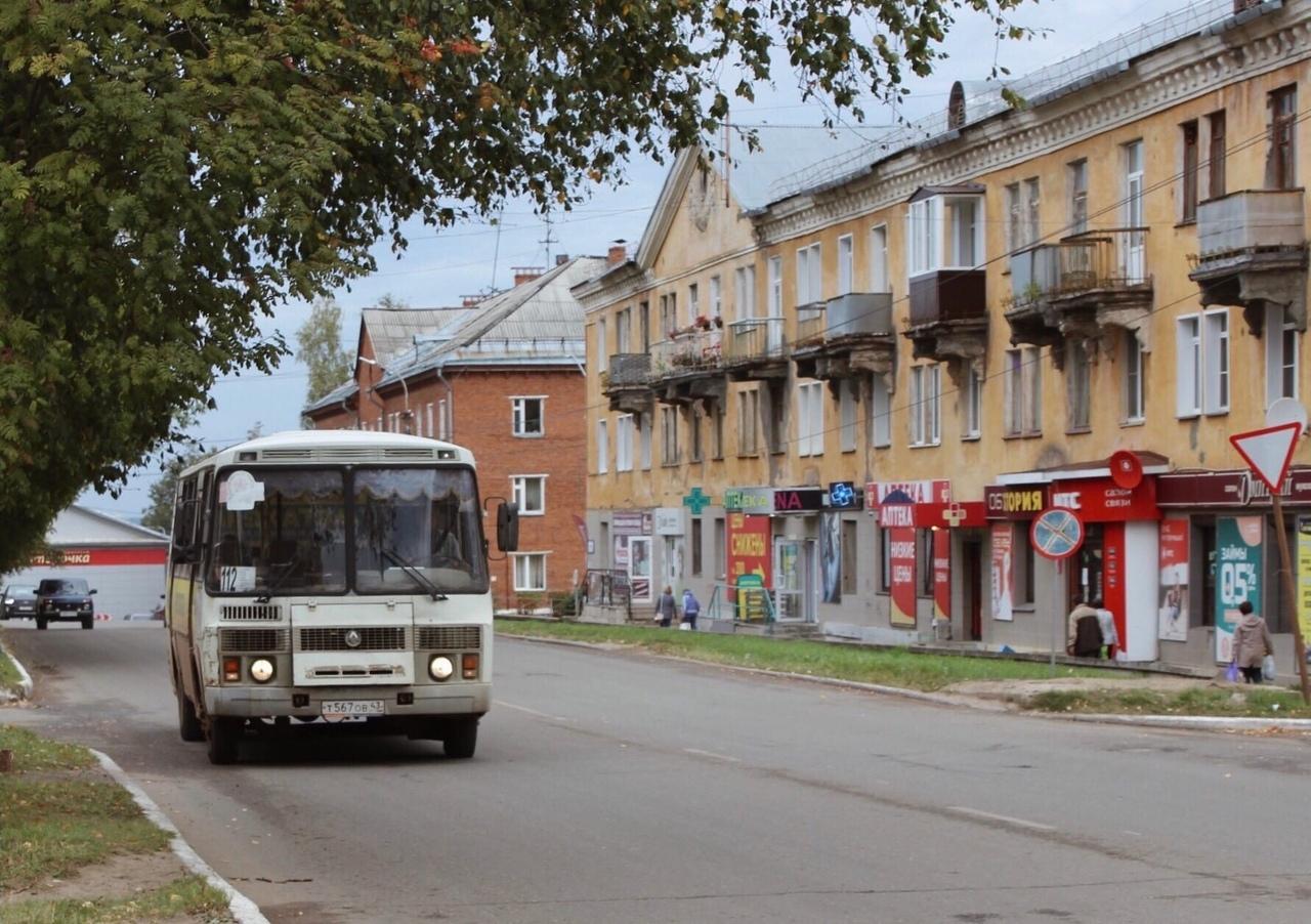 В Кирово-Чепецке редко ходят автобусы: кто виноват и что делать?