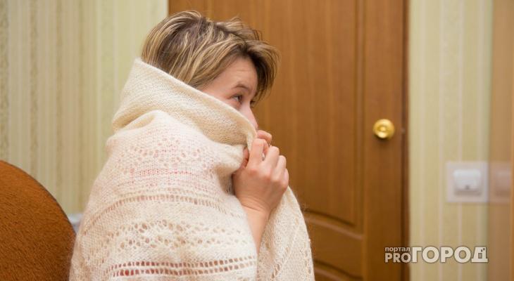 Выявлены дефекты: в мэрии назвали сроки включения отопления в десятках домов Кирово-Чепецка