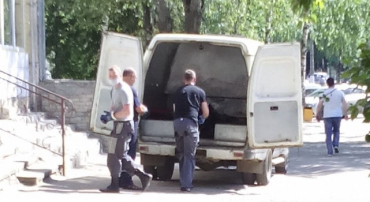 В Немском районе Кировской области нашли тело ребенка