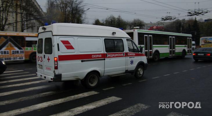 71 случай за сутки: статистика заболеваемости COVID-19 в Кировской области