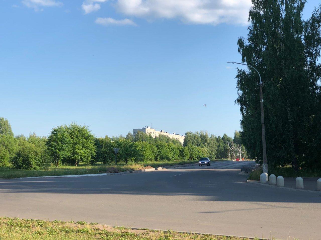 Кирово-Чепецк попал в лидеры по качеству дорог за 2019 год
