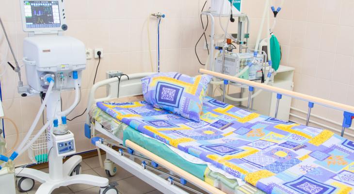Еще один житель Кировской области скончался от COVID-19