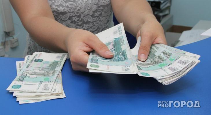 Что обсуждают в Кирово-Чепецке: высокие зарплаты в городе и ввод новых ограничений из-за COVID-19