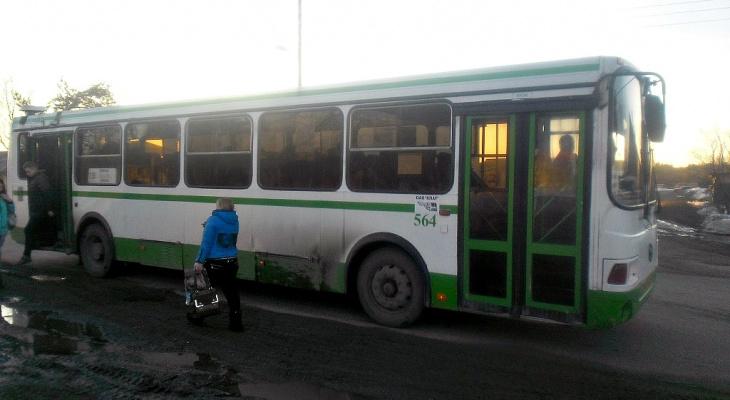«Чтобы возить детей в школу, мне пришлось уволиться»: проблему с автобусами на Лубягино не решили после ремонта дороги