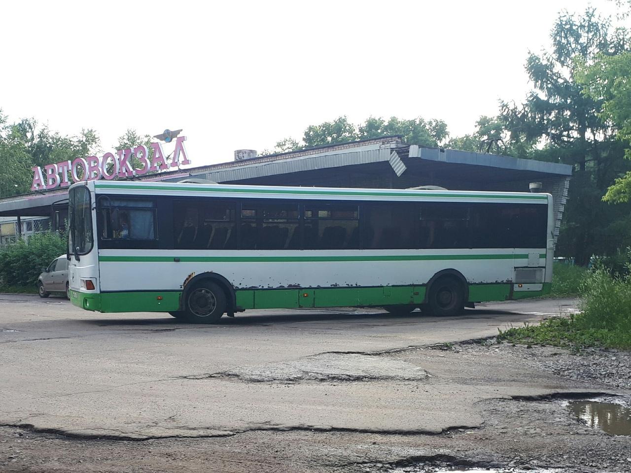 Известно, как будет ездить автобус в Каркино в Покровскую субботу